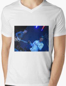 Ben and Jack, The Carnabys Mens V-Neck T-Shirt