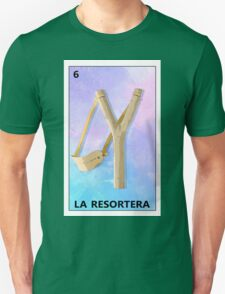 LA RESORTERA Unisex T-Shirt