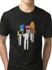 Dogs of the Reservoir Tri-blend T-Shirt