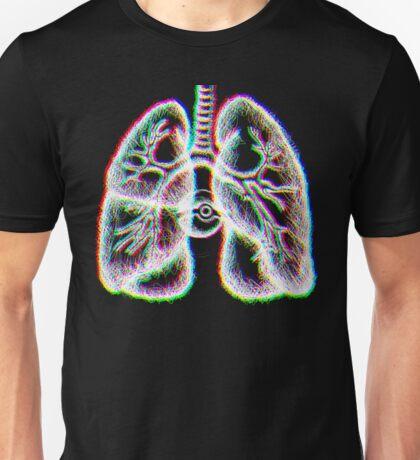 heart core pokemon love 3D Unisex T-Shirt