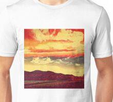 Land of dreams 001 Unisex T-Shirt