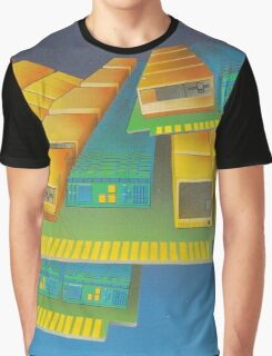 superdrives Graphic T-Shirt