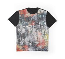 Summer night Graphic T-Shirt