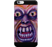 BITE iPhone Case/Skin