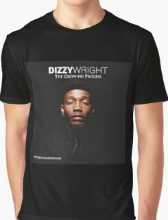 Dizzy Wright State of Mind Graphic T-Shirt