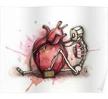 Heart Pumper  Poster