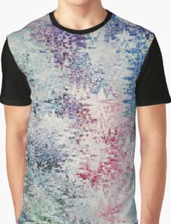 Abstract background Graphic T-Shirt