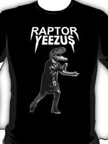 Raptor Yeezus  T-Shirt