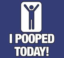 I Popped Today by daleos