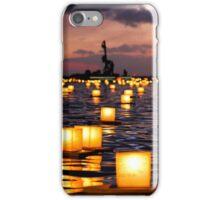 Love All Around iPhone Case/Skin