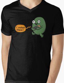 Gallbladder's Last Day Mens V-Neck T-Shirt