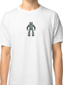 Vectorbot 001 Classic T-Shirt