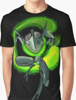 Grenji Graphic T-Shirt