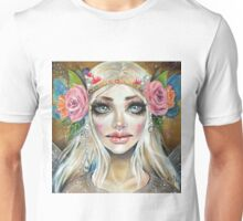 Titania the Faerie Queen Unisex T-Shirt