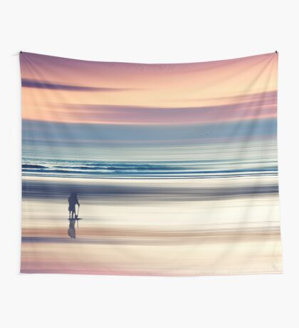 one fine moment Wall Tapestry