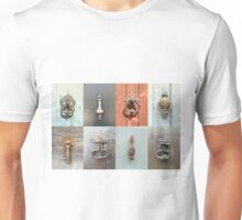 French Knockers II Unisex T-Shirt
