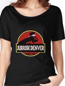 Jurassic Denver, et bien plus encore Women's Relaxed Fit T-Shirt