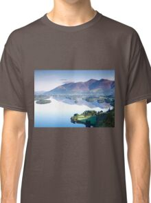 Skiddaw from Surprise View Classic T-Shirt