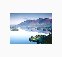 Skiddaw from Surprise View Unisex T-Shirt