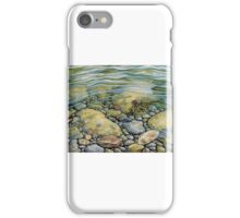 Rockpool Treasure iPhone Case/Skin