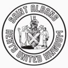 Saint Albans City and District by Frakk Geronimo