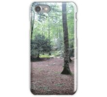 Forest 5 iPhone Case/Skin