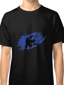 TEENAGE MUTANT NINJA TURTLE LEONARDO Classic T-Shirt