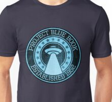 Blue Book Unisex T-Shirt