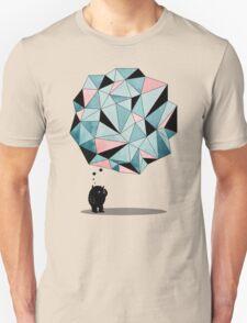 The Pondering  Unisex T-Shirt