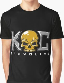 KILL CONFIRMED Graphic T-Shirt
