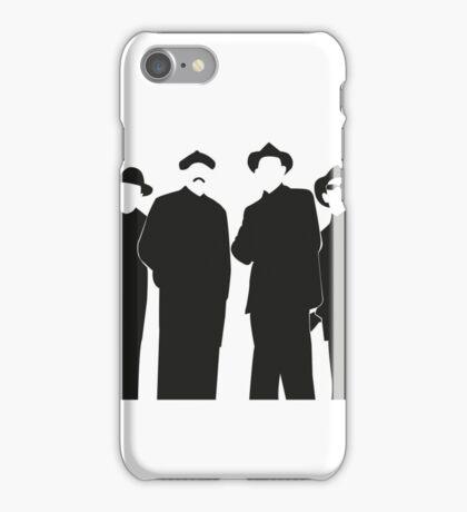 Untouchables iPhone Case/Skin