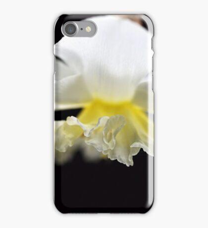 It's Spring Daffodil iPhone Case/Skin