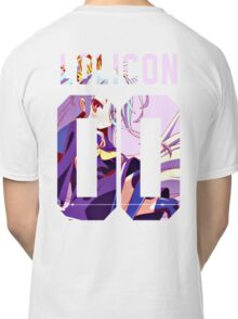 Lolicon Jersey Classic T-Shirt