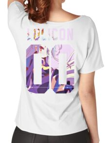 Lolicon Jersey Women's Relaxed Fit T-Shirt