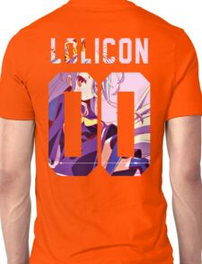 Lolicon Jersey Unisex T-Shirt