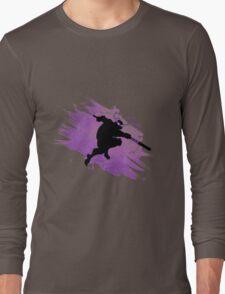 TEENAGE MUTANT NINJA TURTLE DONATELLO Long Sleeve T-Shirt