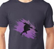 TEENAGE MUTANT NINJA TURTLE DONATELLO Unisex T-Shirt