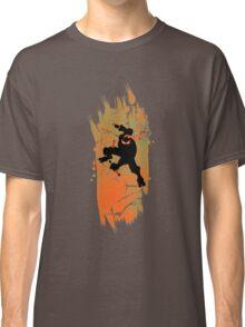 TEENAGE MUTANT NINJA TURTLE MICHELANGELO Classic T-Shirt