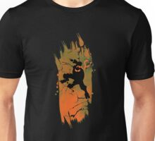 TEENAGE MUTANT NINJA TURTLE MICHELANGELO Unisex T-Shirt