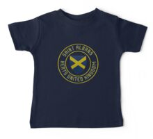 Crest of Saint Albans Baby Tee
