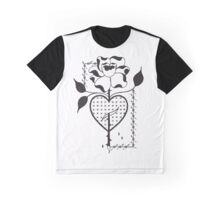 Be Still My Heart Graphic T-Shirt
