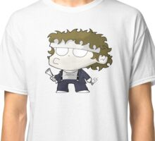 I'll tell ye this! Classic T-Shirt