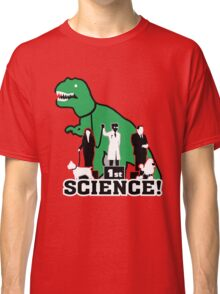 1st Science Classic T-Shirt