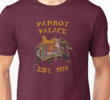 Pankot Palace / Indiana Jones T-Shirt Unisex T-Shirt