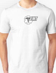 Emergency medical technician Unisex T-Shirt
