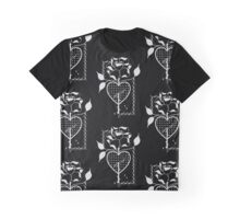 Be Still My Heart II Graphic T-Shirt