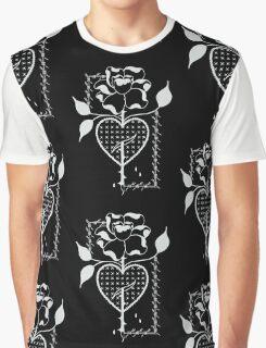 Be Still My Heart II Graphic T-Shirt