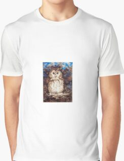Young Tawny Graphic T-Shirt