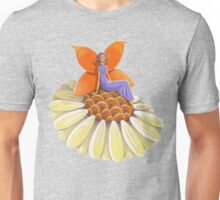 Singing Camomile Fairy Unisex T-Shirt