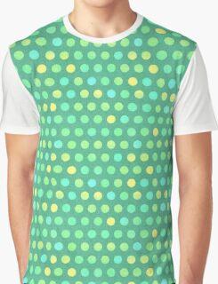 dot minty Graphic T-Shirt